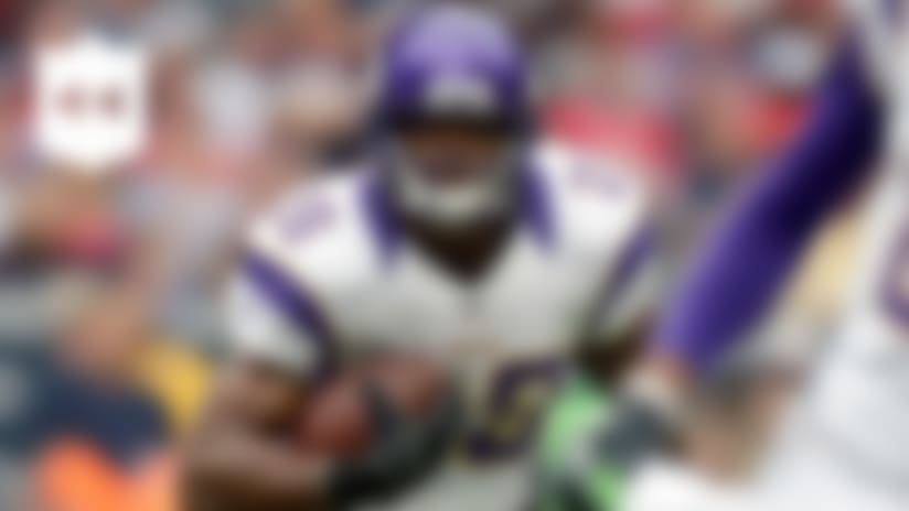 NFL Throwback: Top 10 rushing seasons of the 2010s