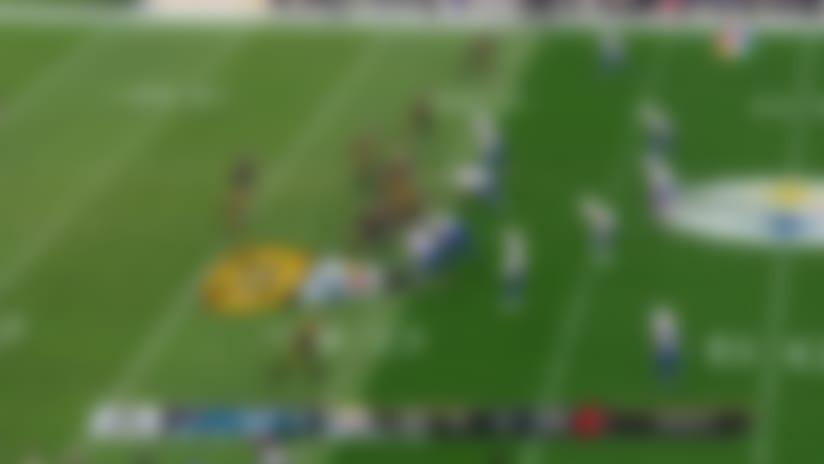 Best defensive plays by Bills in prime time | Week 15