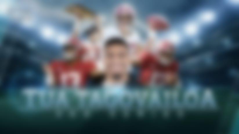Move the Sticks 360: A deep look at Alabama quarterback Tua Tagovailoa