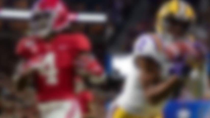 Daniel Jeremiah 2020 NFL mock draft 4.0: Bucs pick Jerry Jeudy