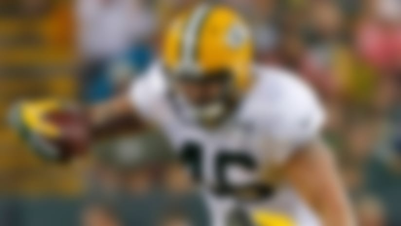 Packers' Colt Lyerla reportedly has torn MCL, PCL