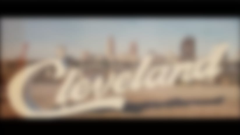 Indivisible Season 2: Cleveland