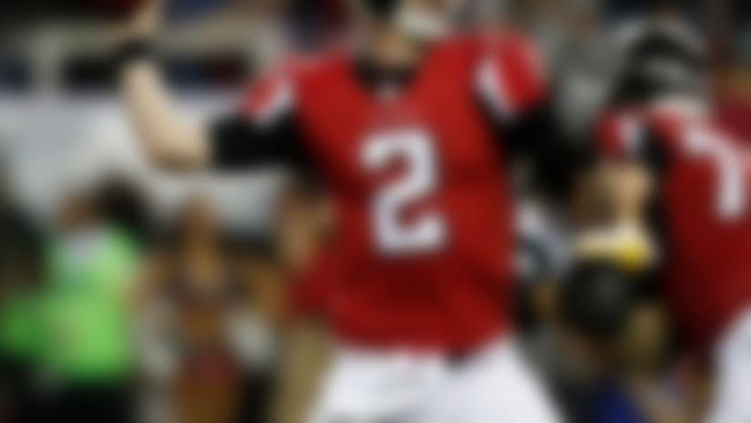 Ravens were set to trade draft class to pick Matt Ryan in 2008