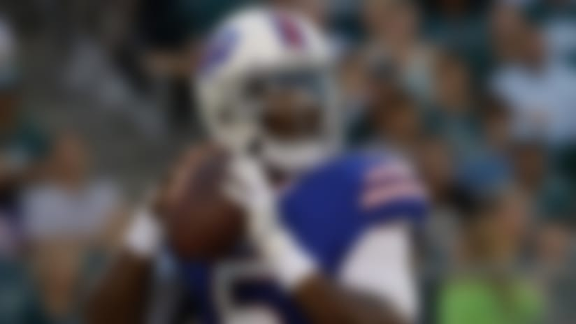 Tyrod Taylor clears concussion protocol, set to start