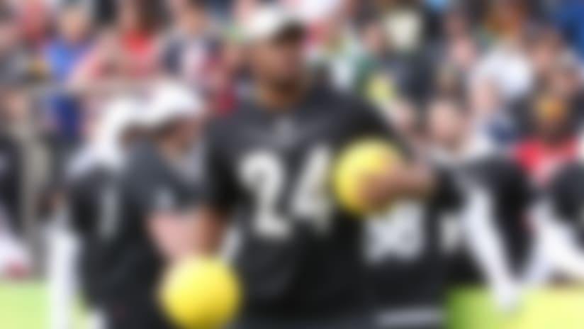 Von Miller, Nick Chubb come up clutch for AFC in 'Gridiron Gauntlet' | 2020 Pro Bowl Skills Showdown
