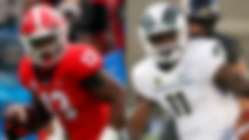 2019 NFL Draft: 30 underclassmen go unselected