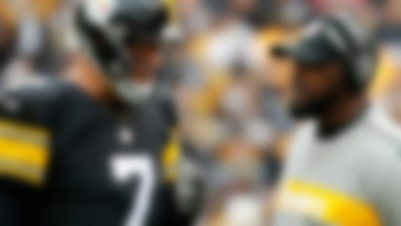 'Hard Knocks' team in 2020? Steelers juiciest eligible candidate