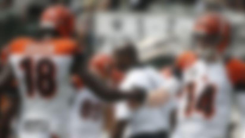 AFC North breakdown: Cincinnati Bengals in the driver's seat