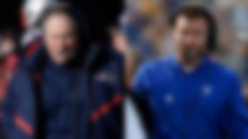 Championship Sunday: Ranking head coaches based on trust