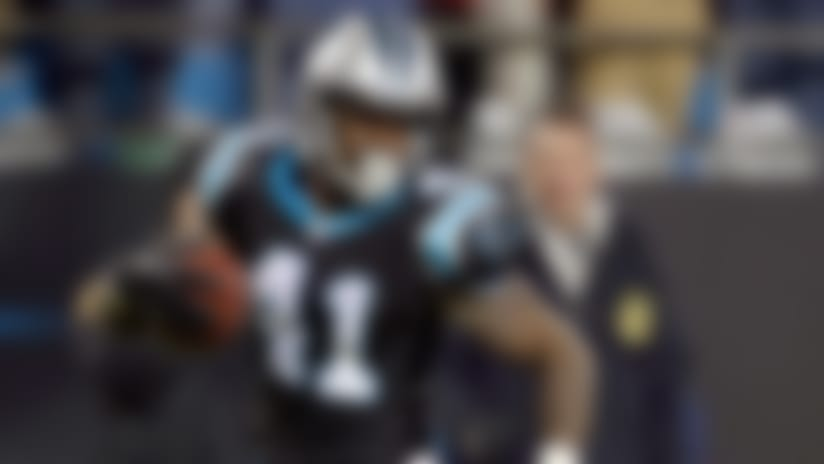 Captain Munnerlyn: Panthers 'real quiet' on contract
