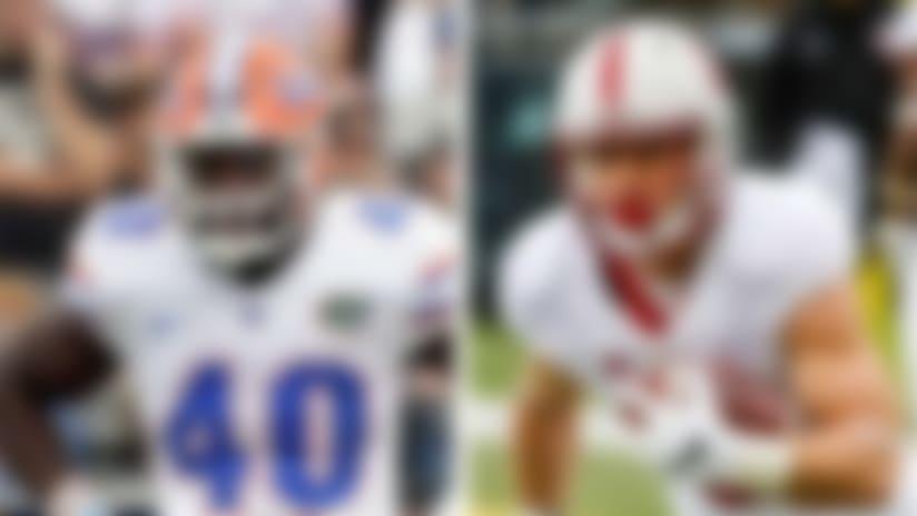 2017 NFL Draft: Fourteen instant-impact rookies