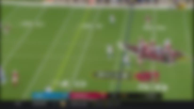 Arizona Cardinals quarterback Kyler Murray's rookie highlights | 2019