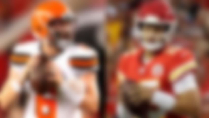 Browns, Chiefs among candidates to be next America's Team