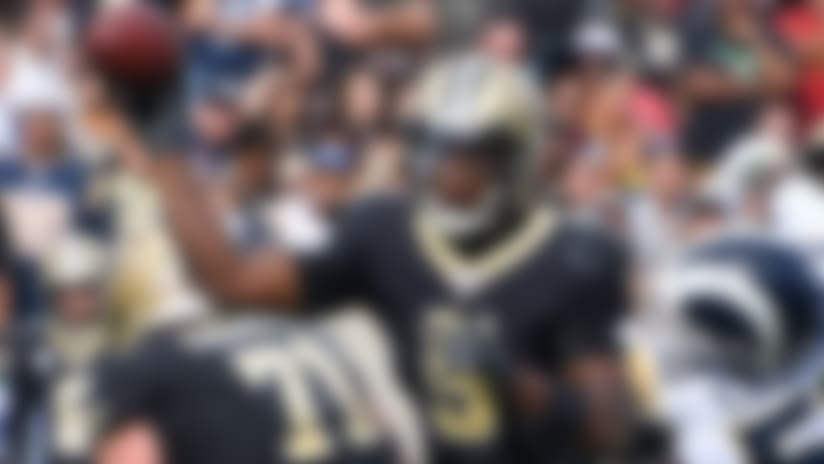 Offensive player rankings, Week 3: How Saints go on sans Brees