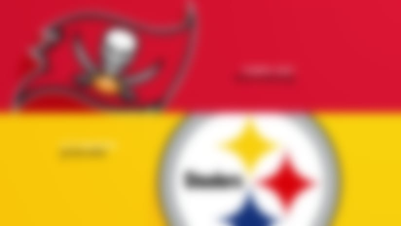 Buccaneers vs. Steelers highlights | Preseason Week 1