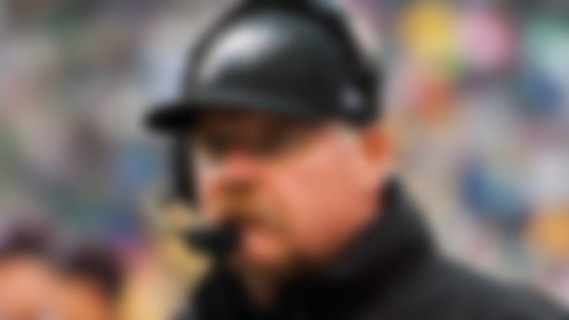 Andy Reid's Philadelphia Eagles among 2012's biggest letdowns