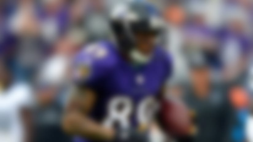 Injury roundup: Steve Smith (ankle) doesn't practice