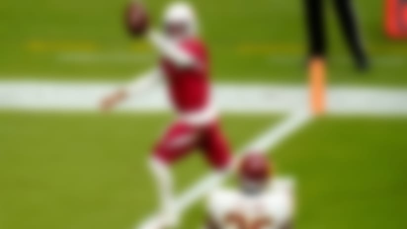 Can't-Miss Play: Kyler Murray takes off for speedy TD after Cards dial up QB draw