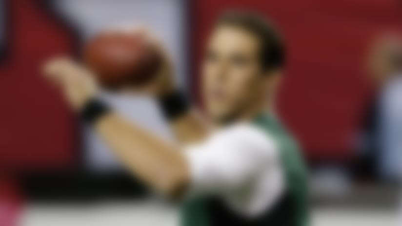 Brady Quinn signed by Miami Dolphins