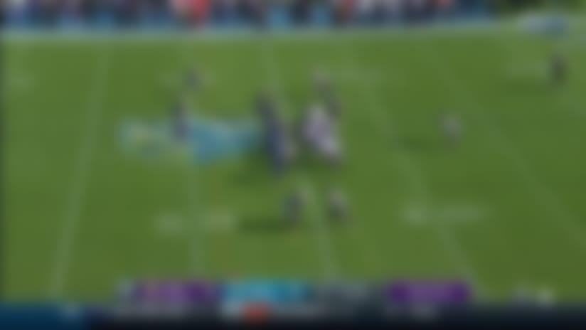 Vikings vs. Chargers highlights   Week 15