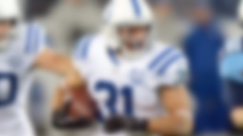 Indianapolis Colts find missing power running game