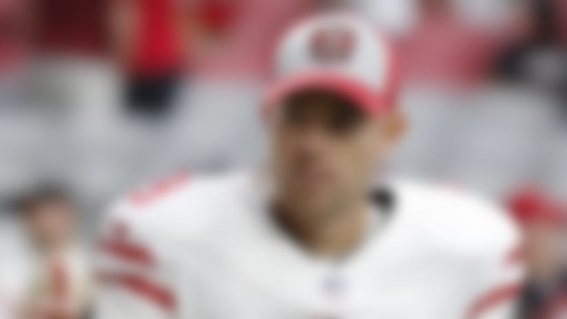 Could 49ers kicker Robbie Gould return to Bears?