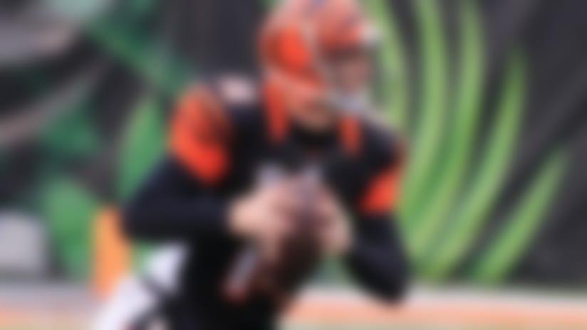 Offseason Forecast: Cincinnati Bengals