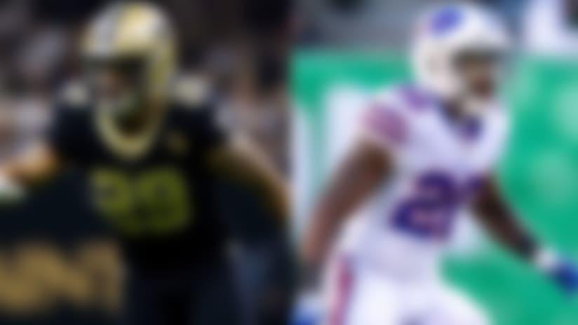 Bills sign S Kurt Coleman to replace Rafael Bush