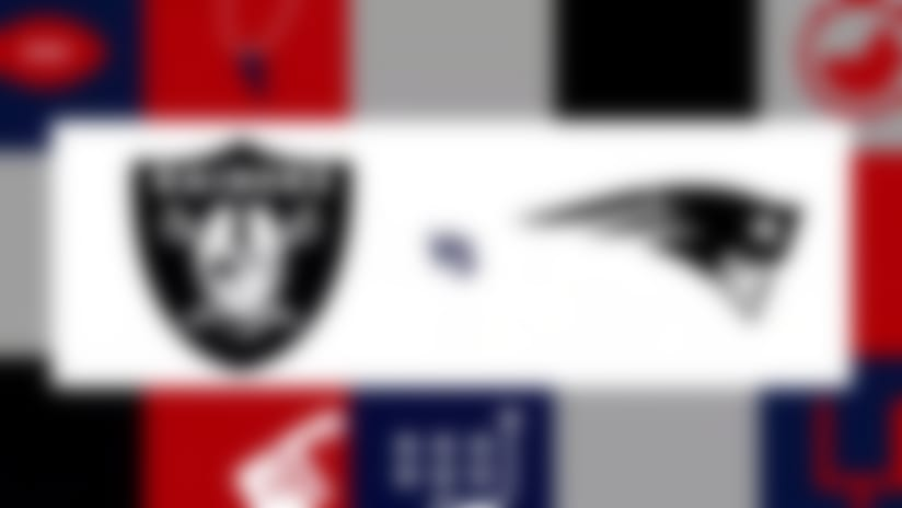 Raiders-Patriots Score Predictions in Week 3   'GameDay View'