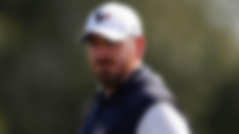 Bill O'Brien hands play-calling duties to Texans OC