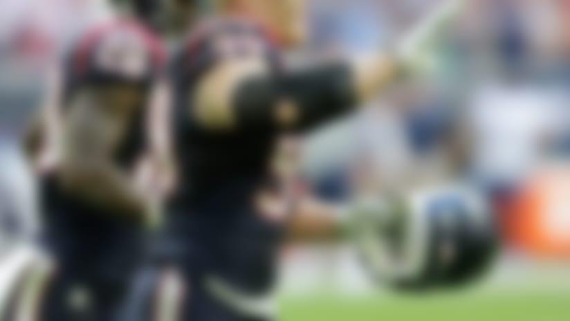 J.J. Watt wired up for dominance against Titans