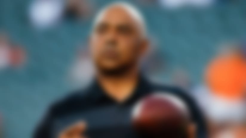 Ex-Bengals coach Marvin Lewis named ASU co-DC