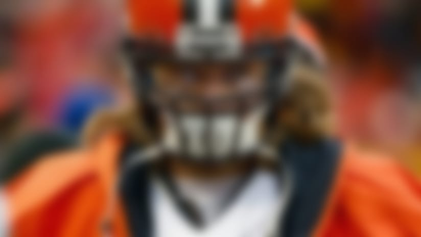 Notable cuts: Browns release LB Paul Kruger