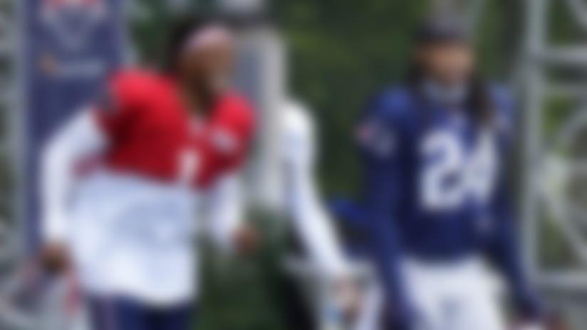 Next Gen Edge: Key Patriots to watch vs. Dolphins in Week 1