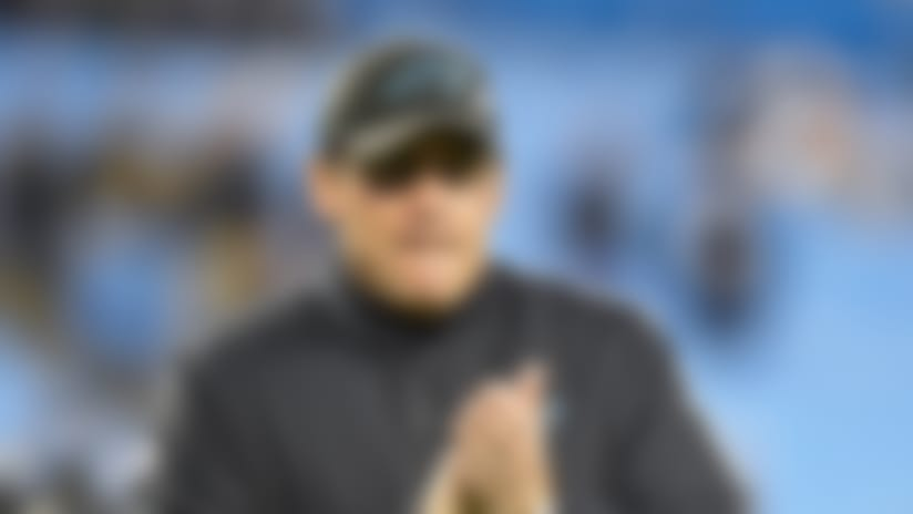 Jaguars, Panthers expected to keep their head coaches for 2019