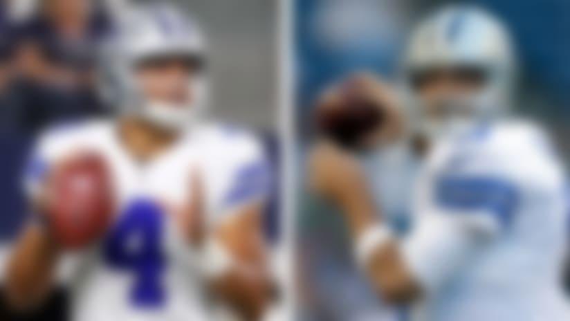 Dak Prescott or Tony Romo? Vet gives Cowboys higher ceiling