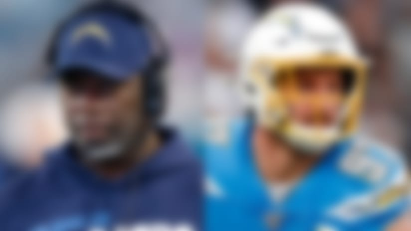 State of the Franchise: Post-Rivers Chargers at a crossroads