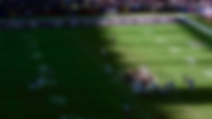 See Los Angeles Chargers safety Adrian Phillips pick off Baltimore Ravens QB Lamar Jackson in 360 degrees | True View