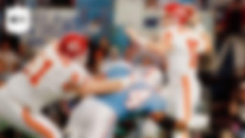 Run It Back: Chiefs-Oilers '93 Divisional showdown
