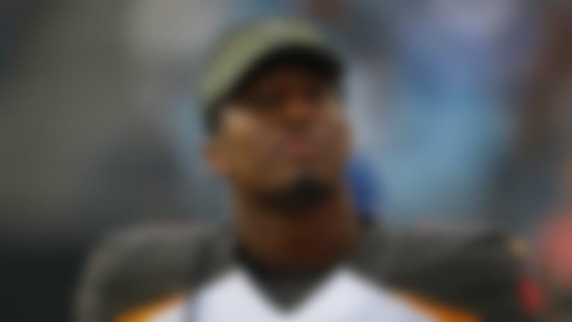 Panthers, Buccaneers ignite unpredictable quarterback carousel