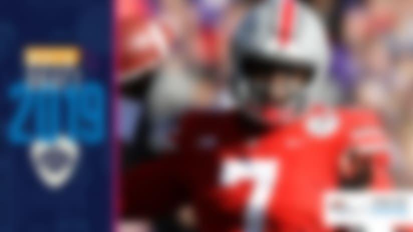 Peter Schrager 2019 NFL mock draft 2.0: Broncos land Haskins