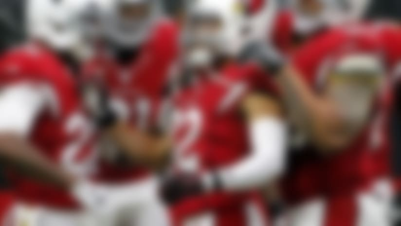 What we learned: Mathieu's deal shows Cards' stability