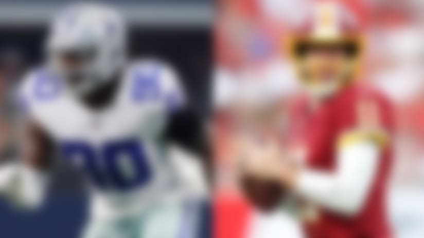 If I were GM: Three offseason moves for each NFC East team