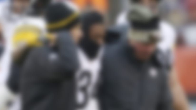 Injuries: DeAngelo Williams suffers ankle injury