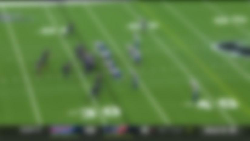 Buffalo Bills linebacker Tremaine Edmunds highlights | 2019 season