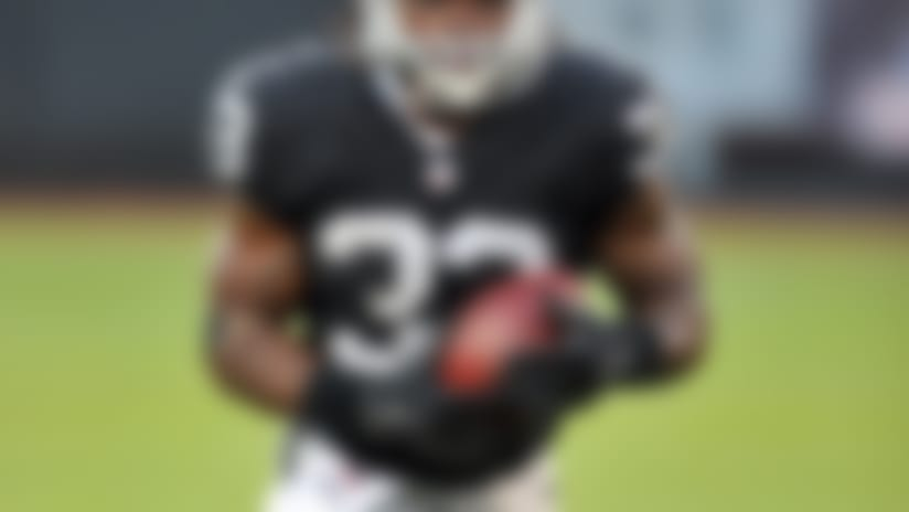 Trent Richardson waived by Baltimore Ravens