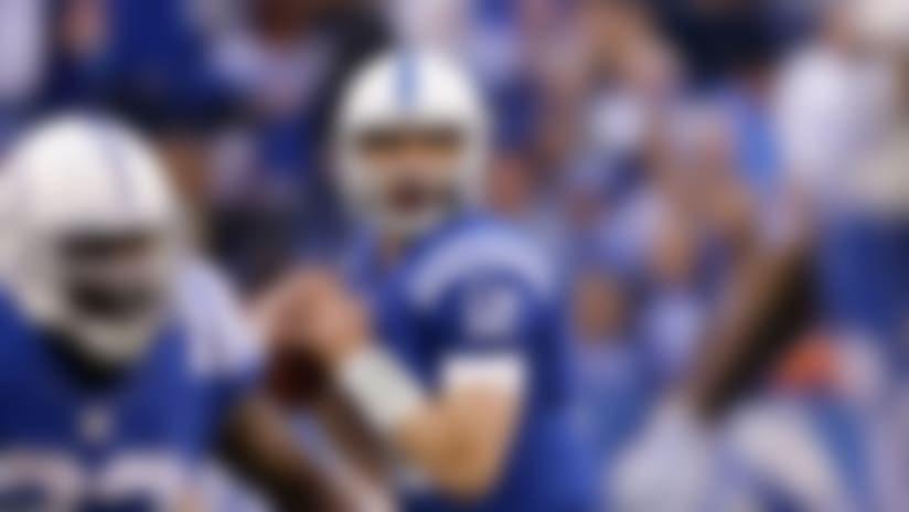 What to watch for: Colts-Bills