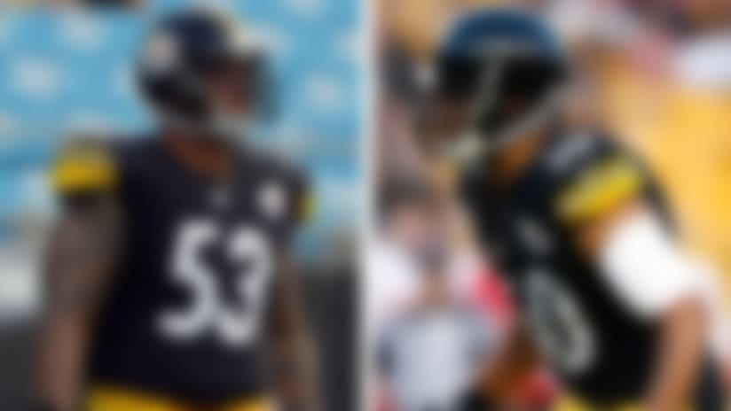 Week 1 injury roundup: Pittsburgh Steelers take hits