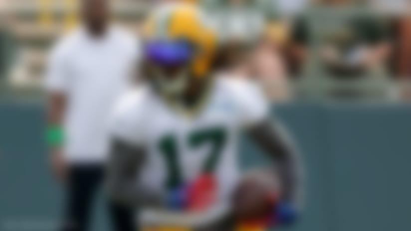Brooks: Packers should pay Davante Adams