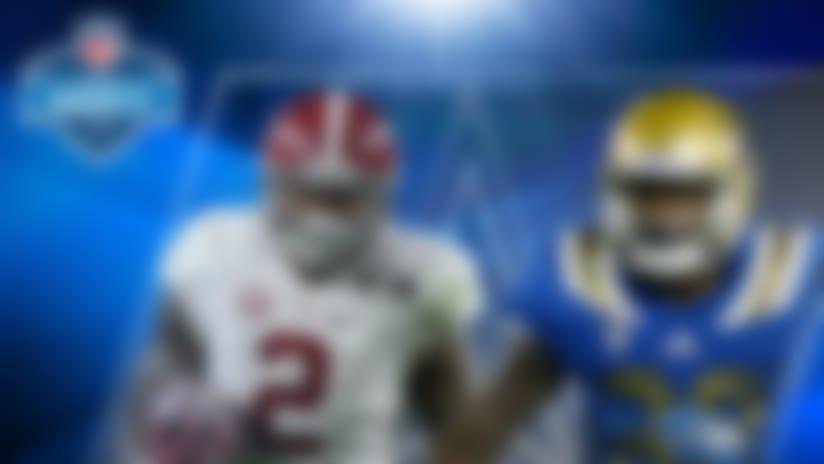 Five-round mock 5.0: Cowboys pluck Myles Jack, Derrick Henry